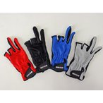 フィッシンググローブ 3本カット フリーサイズ KP-113 釣り用手袋