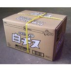 マルキュー チヌパワーV10 白チヌ 6袋入り 【ケース売り】