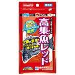 【マルキュー】  高集魚レッド 約100g ≪冷凍製品 チャック袋≫