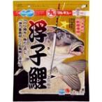 マルキュー 浮子鯉(うきごい)チャック袋 約450g入り 集魚材 つりえさ