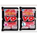 マルキュー くわせオキアミV9 M/L サイズ 冷凍商品 不凍加工