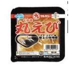 マルキュー くわせ丸えび [冷凍商品] 不凍加工