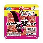 マルキュー  くわせオキアミ Vパック ≪約70g入り≫ 冷凍商品 サシエサ