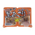 HAMAICHI 新鮮生あさり Wパック 約100g入り 冷凍商品