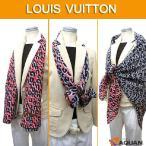 ルイヴィトン LOUIS VUITTON 大判ストール シルク100% カレ ジェアン・レオパード バティーク  レオパード柄スカーフ 未使用 送料込み