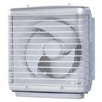 三菱電機 業務用有圧換気扇 電動シャッター付 排気専用 メッシュタイプ EFC-25MSB