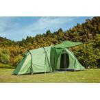 ハスキー テント ツールームテント トンネルテント Boston 6 Husky カマボコテント ファミリーテント  大型テント