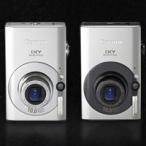 Canon IXY DIGITAL 25 IS SL シルバー
