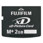 雅虎商城 - フジ xD-ピクチャーカード 2GB DPC-MP2GB (2GB TypeM+) JAN末番9443