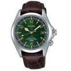 セイコー腕時計メカニカル アルピニスト SARB017 JAN末番590008