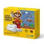 任天堂 Wii U スーパーマリオメーカーセット JAN末番530391