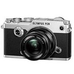 OLYMPUS PEN-F 12mm F2.0レンズキット (シルバー) JAN末番049737