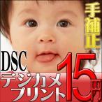 デジカメプリント DSCサイズ(手補正付き) 高品質写真仕上げ 送料無料