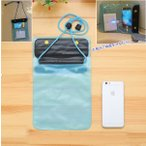 モバイルバッテリー充電用スマホ防水ケースiphone android対応