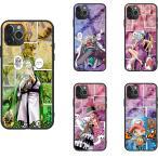 Luffy ナミ ルフィ ゾロ サンジ ワンピース iPhone 6 6s iPhoneX XS MAX XR iPhone11 7 8 plus Pro SE 12 13 mini スマホケース ガラス レンズ保護
