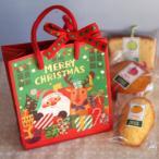 「クリスマス!ミニペーパーバッグ」和歌山産フルーツを焼き込んだ焼き菓子クリスマスプチギフト