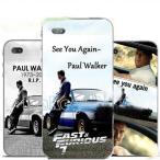 ワイルドスピード The fast and the furious 7 iPhone6ケース iPhone6 plusカバー iphone5/5sケース アイフォン6カバー ポールウォーカー