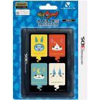 【新品】3DS 妖怪ウォッチ カードケース12(ブラック)<レベルファイブ>