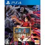 【新品】PS4 ONE PIECE 海賊無双4