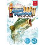 ショッピングWii Wii バスフィッシングWii ワールドトーナメント