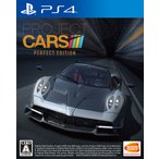 PS4 PROJECT CARS PERFECT EDITION
