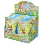 4月発売【銀行振込不可】 シルバニアファミリー 赤ちゃん探検シリーズ BOX(12パック入り)