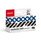 マスキングテープ スーパーマリオ (テレサ/キラー)