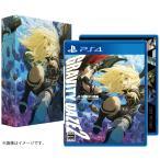 1/19発売(発売前日出荷)PS4 GRAVITY DAZE 2 初回限定版