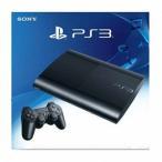 PlayStation3本体 チャコール・ブラック 500GB(CECH-4300C)