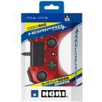 ショッピングps4 PS4 ホリパッドFPSプラス レッド(PS4/PS3両対応)(HORI)