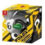 NSW ステレオヘッドセット エンペラフックHDP for Nintendo Switch(HORI)