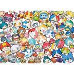 ジグソーパズル 妖怪ウォッチぷにぷに 妖怪ぷに大集合 300ラージピース (300-L538)  300P
