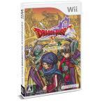 Wii ドラゴンクエスト10 いにしえの竜の伝承 オンライン