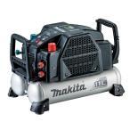 マキタ 45気圧エアコンプレッサ AC462XLB 黒 タンク容量11L