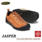 ショッピングkeen キーン  ジャスパー  10周年キャンペーン対象 KEEN MENS JASPER 1019467 Pollen/Brown Paisley 発売10周年スペシャルカラー