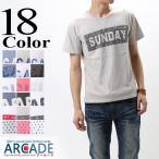 【売り尽くしワンコインセール】Tシャツ メンズ 半袖 ピグメント加工 ヴィンテージ プリント ロゴ Tシャツ ポケT