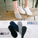 Yahoo!ARCADEお得な 5足セット  ローカットソックス フットカバー インステップソックス ショートソックス 靴下 メンズ