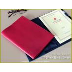 革製ノートカバー 合成皮革B5ノートカバー