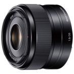 レンズ SONY E 35mm F1.8 OSS SEL35F18