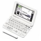 ショッピング電子辞書 電子辞書 カシオ XD-G4800WE