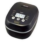 ショッピング炊飯器 炊飯器 タイガー JPH-A100-K