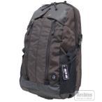 ビクトリノックス Victorinox モカブラウンナイロンスリムラインラップトップバックパック・リュックサック メンズ(600807)S53701