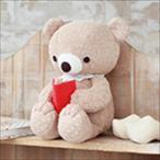 ハマナカ 手芸キット  本を読むクマさん  H434-025