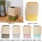 ダストボックス ダブルキューブ W CUBE YK06-012 新色 ヤマト工芸 ゴミ箱