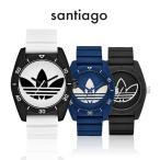 アディダス adidas 腕時計 レディース メンズ サンティアゴ SANTIAGO