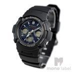 カシオ(CASIO)腕時計 G-SHOCK G-SHOCK ジーショック AWG-M100SB-2A メンズ タフソーラー ブラック 箱訳あり 海外モデル