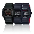 カシオ(CASIO)腕時計 G-SHOCK ジーショック DW-5600MS-1 DW-5600BB...