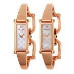 並行輸入品 GUCCI グッチ 腕時計 レディース YA015559 YA015560