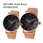 クラス14 KLASSE14 腕時計 MARIO NOBILE VOLARE メンズ レディース メッシュ VO16RG006W VO16RG006M
