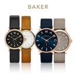 マークバイマークジェイコブス 腕時計 Marc by Marc Jacobs Baker ベーカー レディース